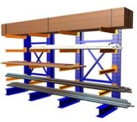 Cantilever Shelves for Sale