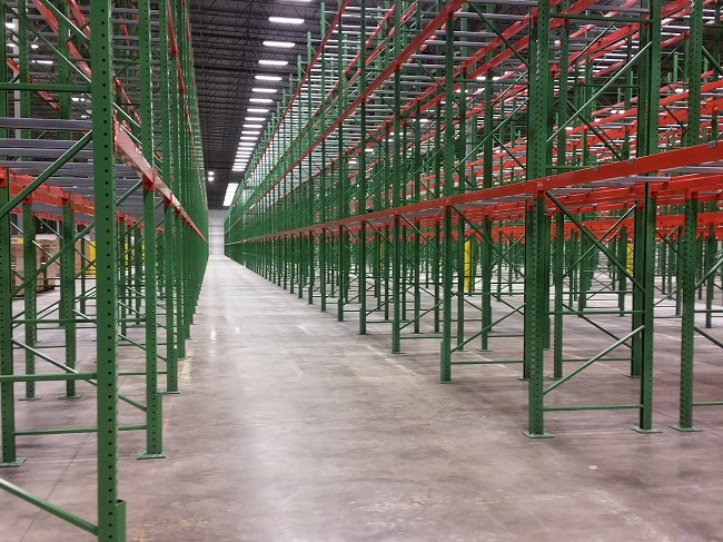 structural racking 3