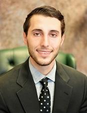 Brandon Frederick, Account Manager