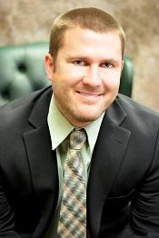 David Lipley, Sales Manager