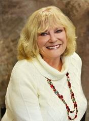 Diane Krichbaum, Sales Administrator
