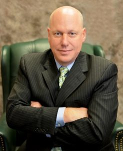 Jim Hammond, President