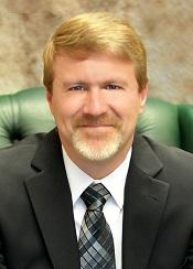 Mark Evans, Vice President