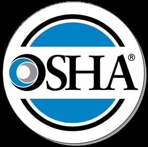 OSHA Safety Logo