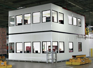 Portable Buildings, A-Wall In-Plant & Modular Offices For
