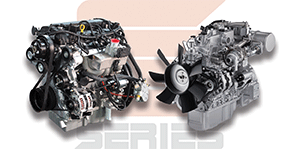 S-Series Engines