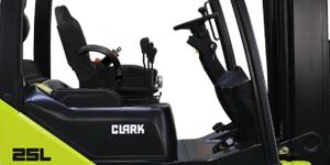 CLARK S-Series - SAFE