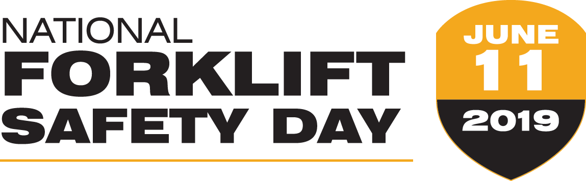 Forklift Safety Day 2019