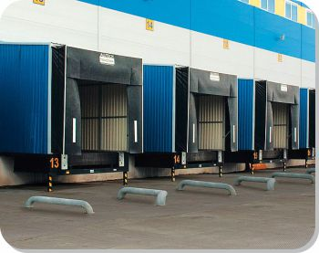 Warehouse Dock and Doors