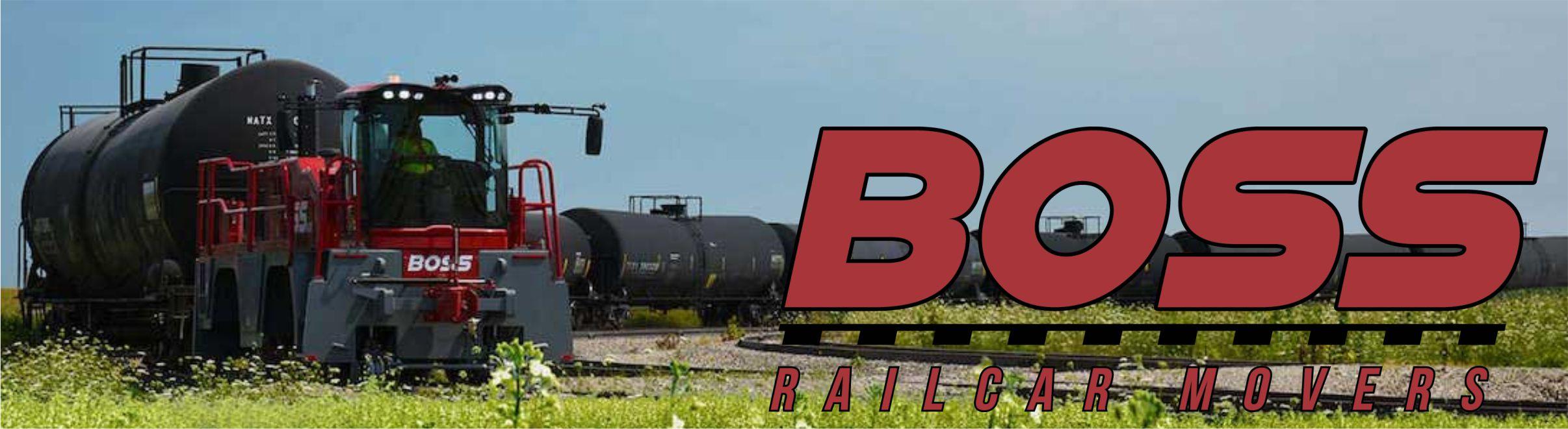 Boss Railcars