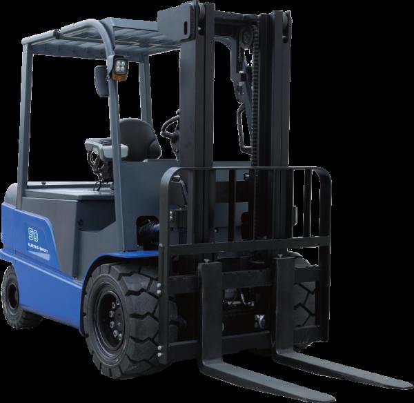 BYD ECB50 Electric Forklift
